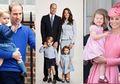 Pangeran William Ungkap Hal yang Bikin Putri Charlotte dan Pangeran George Terobsesi, Apa Saja?