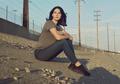 Lana Del Rey Umumkan Judul Album Terbaru dengan Cara Kekinian!