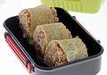 Ini Trik Antirepot Sajikan Resep Nasi Gulung Teri untuk Bekal Si Kecil