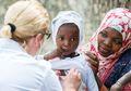 Laporan PBB:  Satu Anak di Dunia Meninggal Setiap Lima Detik