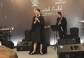 Wow Suara Nyanyi Rossa Mendapat Lelang 150 Juta untuk Korban Lombok