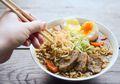 Dunia Sudah Kecanduan Mi Instan, Indonesia Ranking 2 Paling Banyak Makan Mi Instan