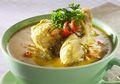 Persiapkan Makan Malam Spesial dengan Gulai Ayam Daun Mangkokan
