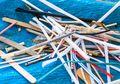 Sampah Sedotan Plastik Mengancam Bumi, Berbagai Pihak Mulai Berbenah