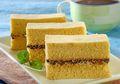 Cake Kukus Gula Merah Kopi, Santapan Nikmat Untuk Sore Hari Nanti