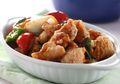 Berikan Sentuhan Istimewa Untuk Makan Siang dengan Menyajikan Chicken Paprika Ini