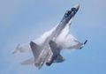 Manuver Kobra, Jurus  'Sakti' Sukhoi SU-35 yang Bisa Bikin Lawan Mati Kutu saat Duel Udara