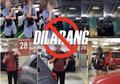 Malaysia Makin Tegas: Parkir Sembarangan Bisa Didenda Hingga Rp7 Juta atau 6 Bulan Penjara