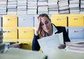 Perempuan dengan Karier Sukses Lebih Rentan Stres, Apa penyebabnya?