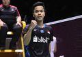 4 Fakta Kemenangan Anthony Ginting di China Open 2018, Mengakhiri 24 Tahun Penantian Tunggal Putra Indonesia