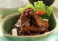 Tak Sampai Satu Jam, Ayam Goreng Mentega Lada Hitam Bikin Makan Siang Jadi Lebih Berwarna