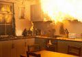 Kompor Gas Meledak di Dapur? Ini Lho Cara Pencegahan Agar Tak Terjadi