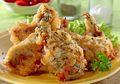 Ayam Goreng Tepung Bumbu Woku, Pasti Bakal Jadi Rebutan Seisi Rumah