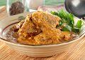 Kalio Daging, Hidangan Lezat dan Nikmat Untuk Acara Kumpul Keluarga Di Rumah