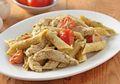 Penne Chicken Cream Pesto Siap Disajikan Jadi Sarapan Lezat, Buatnya Gak Sampai Satu Jam