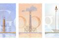 Ternyata, Ada Banyak Google Doodle Bertema Indonesia, Pernah Lihat?