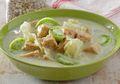 Tempe Kuah Cabai Hijau, Hidangan Sederhana Yang Kaya Akan Rasa