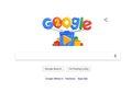 Di Doodle Ulang Tahun Google Ke-20, Ada Bahasa Indonesianya, lo!
