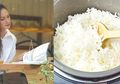 Tak Makan Nasi Selama 20 Tahun, Nadine Chandrawinata Ungkap Rahasia Tetap Bugar