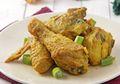 Pantes Saja Tambah Nasi Terus, Ternyata Ayam Masak Asam Kuning Yang Lezat Ini Menunya