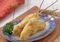 Sate Ayam Goreng Daun Jeruk, Hidangan Lezat Yang Wajib Dicoba