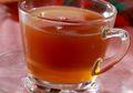 Selain Bikin Hangat, Segelas Honey Ginger Wedang Ini Juga Bikin Keluarga Makin Dekat