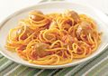 Spagheti Bakso Pedas, Sajian Pasta Praktis Dengan Cita Rasa Mengigit Lidah