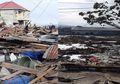 Terjang Ratusan Petugas, Menpar Arief Yahya Nyaris Kena Tsunami Palu