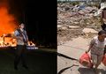 Sehari setelah Gempa Donggala-Palu, Warga Kesulitan Air Bersih Hingga Kerusuhan Lapas