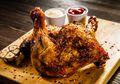 Tips Agar Bumbu Ayam Bakar Meresap Sempurna Tak Sulit Dilakukan, Begini Caranya!