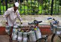 Berkenalan dengan Dabbawala, Jasa Unik Pengantar Bekal di India