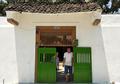 Rumah Batik Kidang Mas di Lasem, Perpaduan Arsitektur Tionghoa dan Jawa