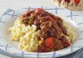 Macaroni Saus Pedas, Menu Sarapan Lezat dan Nikmat Saat Weekend