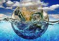 Asal Air di Bumi: Mana yang Lebih Dulu Muncul, Air atau Bumi?