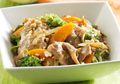 Tumis Brokoli Tabur Mete, Hidangan Sehat Dan Mudah Dibuat Untuk Makan Malam