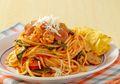 Hadirkan Kelezatan Spagheti Spesial Ini Untuk Sarapan Keluarga