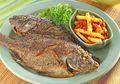 Sempurnakan Makan Malam Nanti Dengan Segarnya Ikan Sambal Mangga