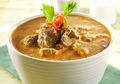 Gak Bakal Rugi Waktu Kalau Menyantap Gulai Daging Kelapa Poyah
