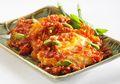 Sulap Hidangan Sederhana Jadi Super Nikmat Dengan Resep Balado Telur Ceplok