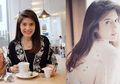 Nikahi Pengusaha Kaya Berkebangsaan Arab, Carissa Puteri Bagikan Momen Minum Teh Hanya Berdua dengan Anak, Warganet: 'Sudah Cerai?'