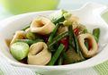 Cumi Masak Bunga Bawang, Menu Lezat untuk Makan Siang Hari Ini