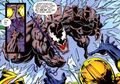 Asal Usul Riot, Simbiot Terkuat Yang Jadi Musuhnya Venom