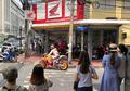 Kendarai Motor di Jalan Umum Thailand, Marc Marquez Ditangkap Polisi