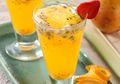 4 Bahan Saja Membuat Squash Jeruk Markisa, Minuman Segar Yang Bisa Disajikan Super Kilat
