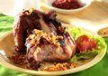 Mulai Hari Ini, Sajikan Menu Makan Malam Tak Biasa Dengan Resep Ayam Goreng Garing