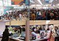 Ada 7.400  Tiket Sriwijaya Air Dijual Dengan Promo Menarik di Pekan Raya Indonesia 2018