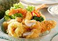 Hidangkan Assorted Seafood Goreng Supaya Makan Jadi Makin Lahap