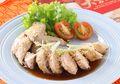 Hadirkan Cita Rasa Oriental Saat Makan Siang Dengan Resep Ayam Rebus
