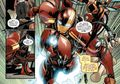Nggak Disangka, Kostum Terbaru Tony Stark Mirip Banget Transformer