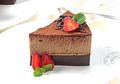 Puding Busa Moca Cokelat Yang Lembut Dan Nikmat Ini Cocok Untuk Kudapan Istimewa